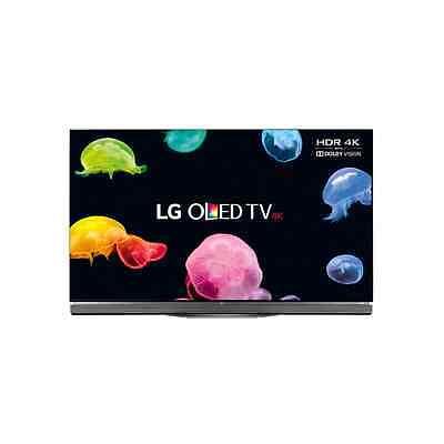 """LG 65"""" TV - LG OLED65E6V - 65"""" OLED HDR 4K 3D Smart TV webOS - MINOR BLEMISH"""