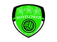 AFC Mayflower Mens team looking for players for next season