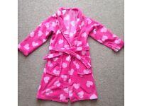 TU dressing gown 9-10