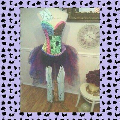 Inspiring Halloween Costumes ( Halloween costume, Sexy costumes, Sally Inspired, burlesque style)