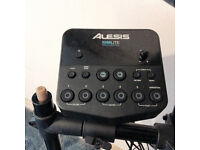 Alesis DM Lite nearly new drum kit for sale
