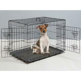 Puppy Crate Free