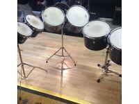"""Concert drums Tom toms 8""""10""""12""""13""""14""""15""""."""