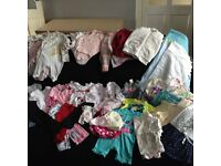 BOX BABY CLOTHES