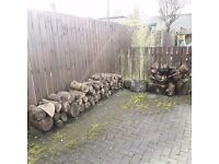 Fire Wood for Sale - £20 ono