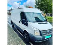 Man and Van Rubbish Removal House Removal House Clearance waste disposal