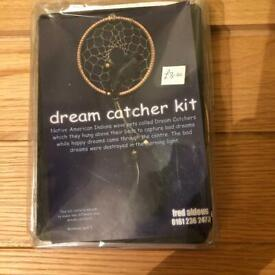 Dream Catcher making kit