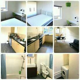 Double bedroom to let in Fenham NE4