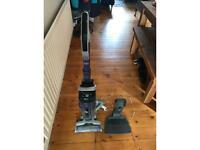 Black & Decker cordless pet 2 in 1 vacuum