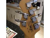 Music Man opl guitar