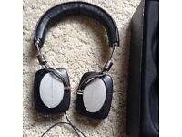 Bowers and Wilkin P5 Headphones