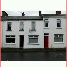 2 bedroom house to rent holywood