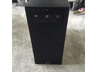 i5-4690k (Devils Canyon) High-End Gaming PC and monitor/keyboard/mouse/controller