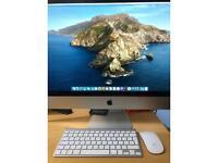"Apple iMac 27"" 2.9GHz 16GB 3TB fusion drive"