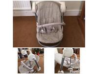Mamas and Papas Baby Swing Seat