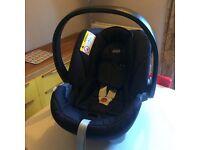 Car Seat - Mamas & Papas Aton