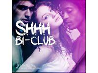 Shhh... Bi-Club