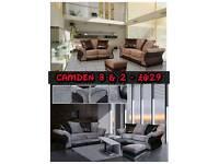 Camden 3 & 2 Sofa