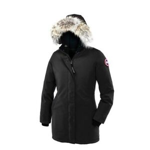 """Want to buy woman's  Canada Goose """"Victoria"""" parka"""