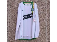 Glasgow Celtic Football shirt XL