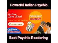 Top Indian Astrologer-Get ur ex love back/spell caster/best Psychic reader/Black magic removal in uk