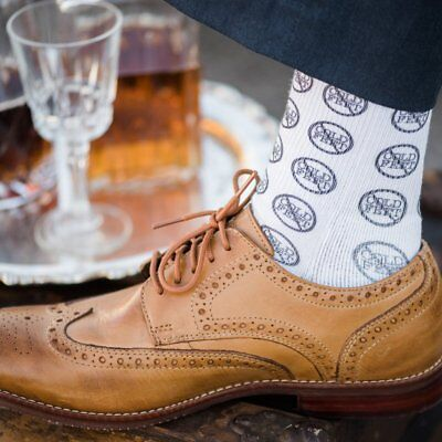 Wedding Socks for Groom Gift from bride Wedding Outfit Accessory Idea Groom