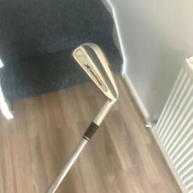 Great condition with new grip - Callaway X Utility Prototype 18 Degree Driving Iron
