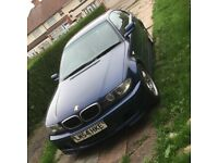 BMW 318 CI SE M SPORTS 2005 FACELIFT REAL M SPORTS FROM MANUFACTURER FULLY LOADED CHEAP INSURANCE