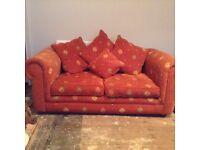 3 Piece Sofa Suite - Good Condition - Can Deliver