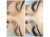 Eyelash extensions Hounslow