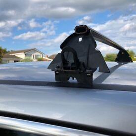 Roof bars Peugeot 3008
