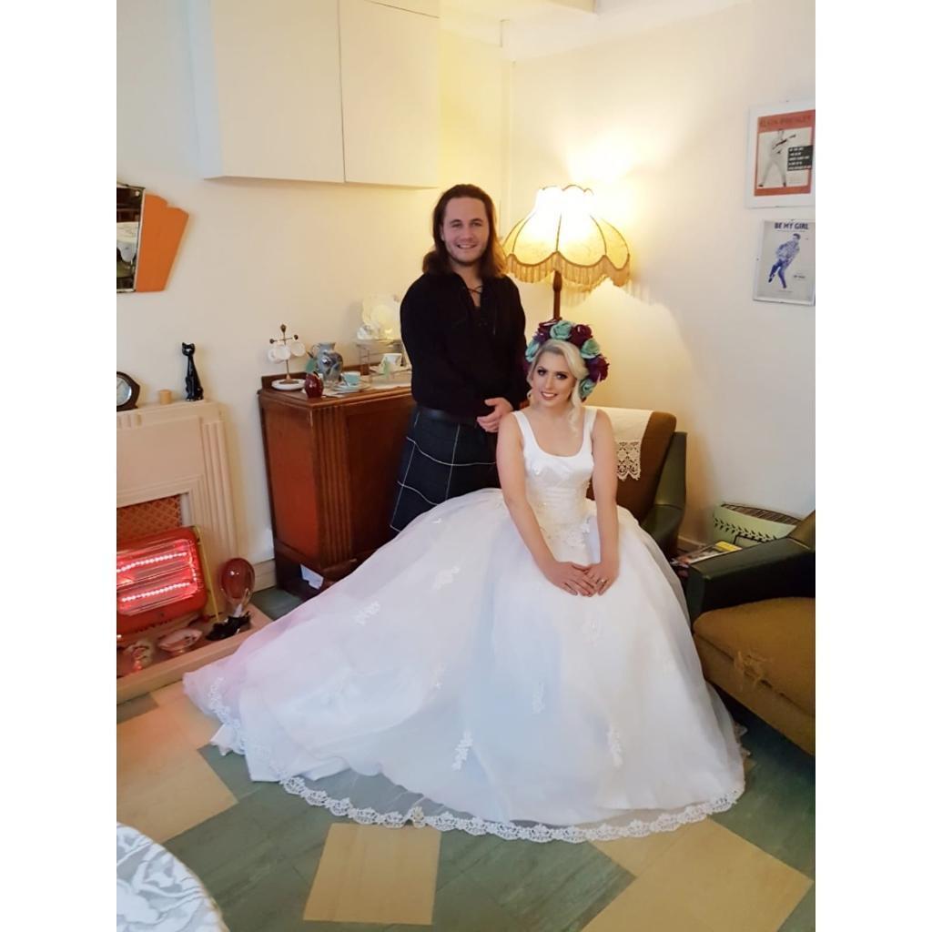 Wedding Dress Sale All Under 50 In Dowanhill Glasgow Gumtree