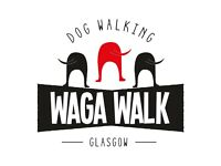 Waga Walk Dog Walking & Pet Services