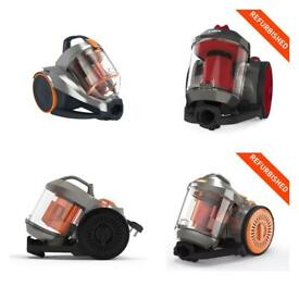 FREE DELIVERY VAX BAGLESS CYLINDER VACUUM CLEANER HOOVERS hsis
