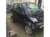 Smart car 2004 breaking or whole car £200