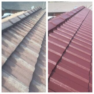 Quality affordable Roof Restoration and Repairs!