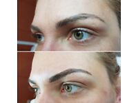Microblading special offer for June only £180 instead of £250!