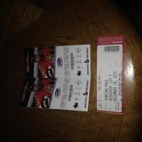 Ottawa Senators hockey tickets