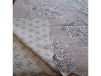 Beautiful Bed Throw ***Great Condition***
