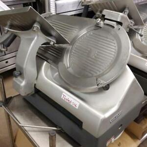 Hobart Automatic Meat Slicer