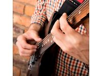 Guitar Lessons: Free Trial Offer!