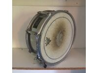 Ludwig Accent Snare Drum 13x4
