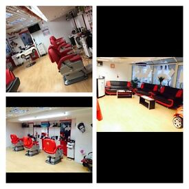 Barber urgently required in Woking Surrey