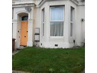 Studio flat available in Mutley, Plymouth