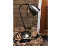 Desk lamp bedside