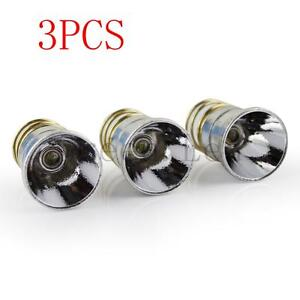 3pcs-380Lm-UltraFire-CREE-XP-G-R5-1-Mode-LED-Bulb-For-Surefire-G2-G3-9P-G3-S3
