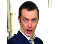 Paul Tonkinson: The Full Tonks (Part of The Nottingham Comedy Festival)