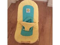 Mamas & Paps bouncy chair