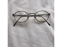 Genuine Calvin Klein Titanium glasses