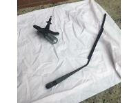 Vauxhall insignia rear wiper arm and motor.